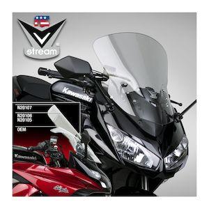 National Cycle VStream Sport Touring Windscreen Kawasaki Ninja 1000 2011-2016