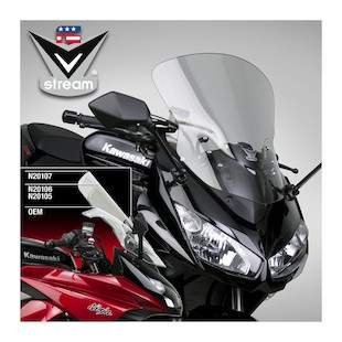 National Cycle VStream Sport Touring Windscreen Kawasaki Ninja 1000 2011-2014