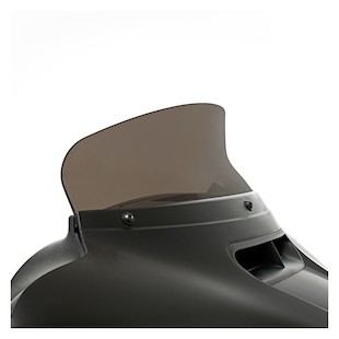 Memphis Shades Spoiler Windshield For Harley Touring 2014