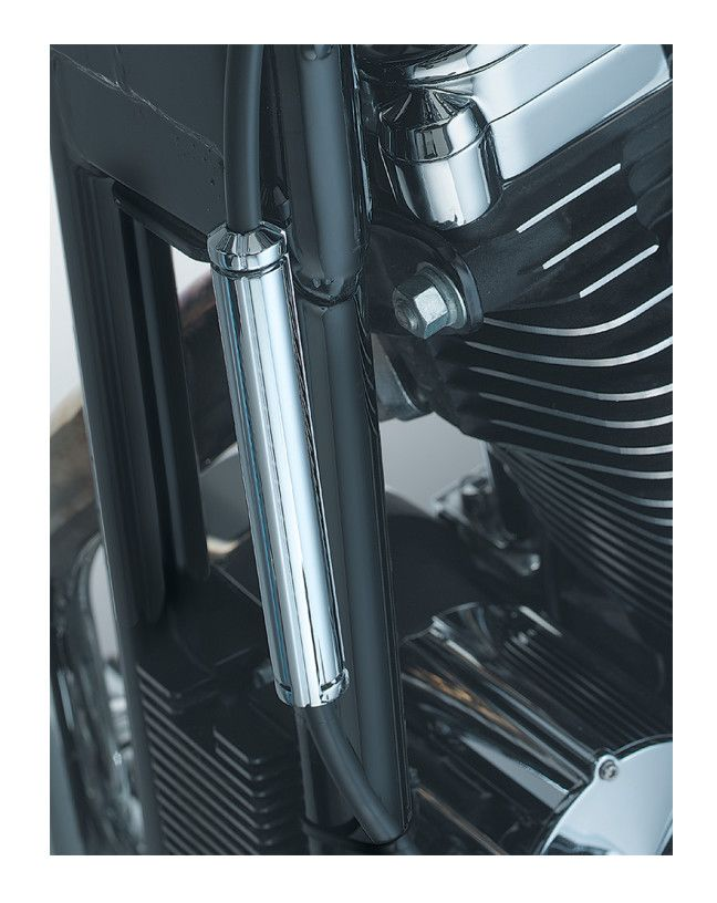 Kuryakyn Clutch Cable Adjuster Cover For Harley 1987 2019