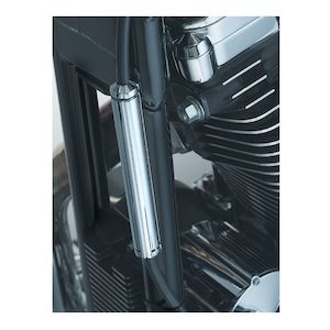 Kuryakyn Clutch Cable Adjuster Cover For Harley 1987-2019
