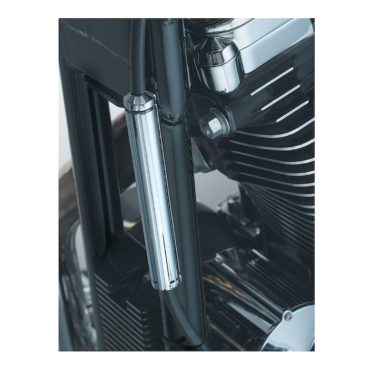 Kuryakyn Clutch Cable Adjuster Cover For Harley 1987-2018