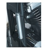 Kuryakyn Clutch Cable Adjuster Cover For Harley 1987-2016
