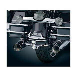 Kuryakyn Trailer Hitch For Harley Touring 1984-2008