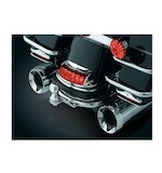 Kuryakyn Trailer Hitch For Harley Touring