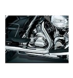 Kuryakyn Transmission Shroud For Harley Touring 2009-2013