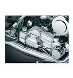 Kuryakyn Transmission Shroud For Harley Touring 2007-2008