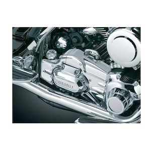 Kuryakyn Transmission Shroud For Harley