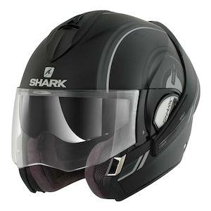 Shark Evoline 3 ST MoovUp Helmet (XS)