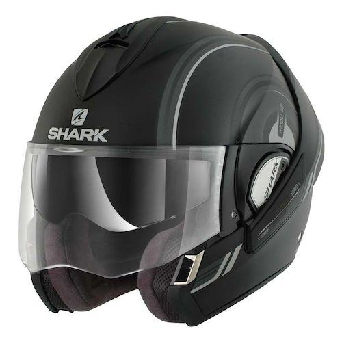 shark evoline 3 st moovup helmet revzilla. Black Bedroom Furniture Sets. Home Design Ideas