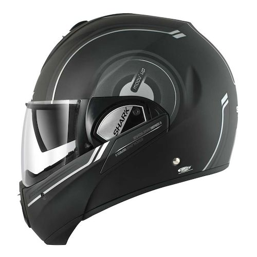 shark evoline 3 st moovup helmet size sm only revzilla. Black Bedroom Furniture Sets. Home Design Ideas