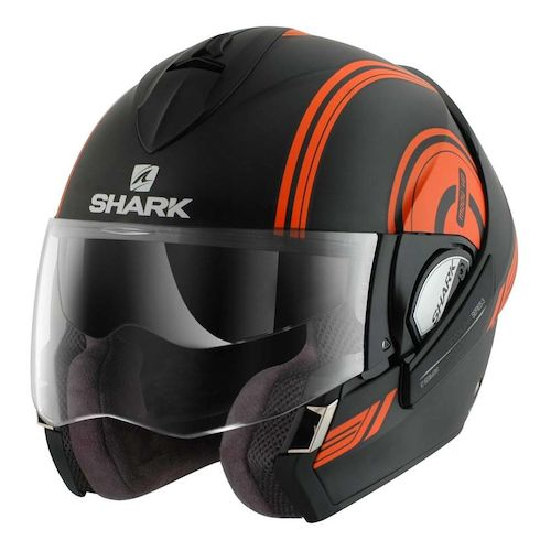 shark evoline 3 st moovup helmet revzilla. Black Bedroom Furniture Sets. Home Design Ideas