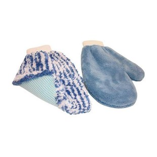 Oxford Wash And Wax Polishing Mitt