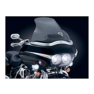 Kuryakyn LED Fairing Trim For Harley Road Glide 1998-2013