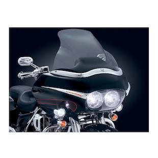Kuryakyn LED Fairing Trim For Harley Road Glide 1998-2013