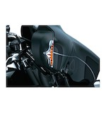 Kuryakyn LED Fairing Edge Accent Lights For Harley Touring 1996-2013