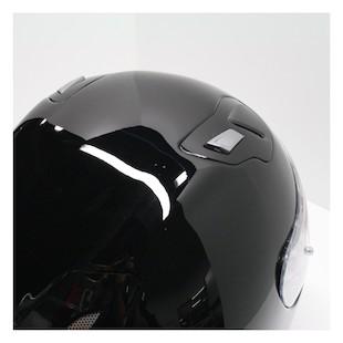 HJC FG-17 Helmet - Solid [Blemished]