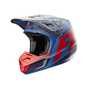 Fox Racing V2 Given NY SX14 LE Helmet