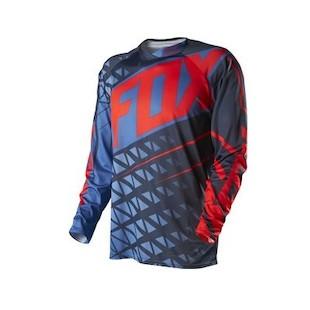 Fox Racing 360 Given SX14 NY LE Jersey