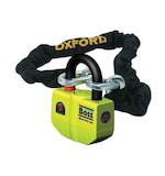 Oxford Boss Alarm Disc and Chain