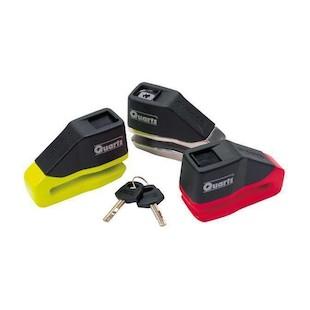 Oxford Quartz Disc Lock