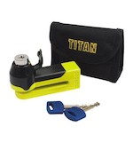 Oxford Titan Disc Lock