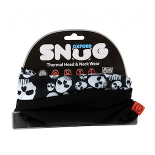 Oxford Snug Neck Warmer