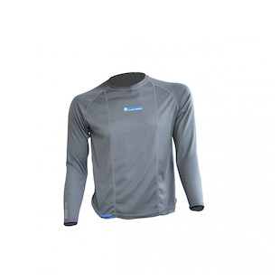 Oxford Layers Cool Dry LS Shirt