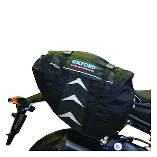 Oxford RT40 Saddlebags