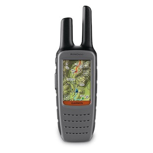 Garmin Rino 650 2-Way Radio GPS