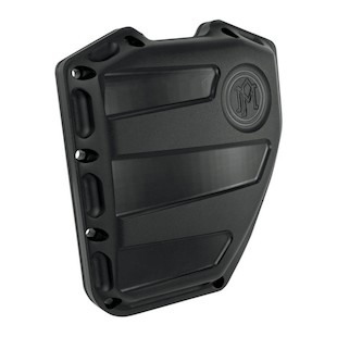 Performance Machine Scallop Cam Cover For Twin Cam Harley 2001-2014