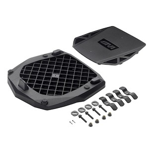 Givi E251 Universal Monokey Top Case Adapter Plate