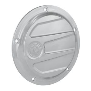 Performance Machine Scallop Derby Cover For Harley Big Twin 1999-2018