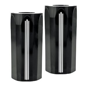 Performance Machine Tech Fork Slider Covers For Harley Touring 1984-2013