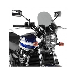 Givi A210 Airstar Universal Windscreen [Previously Installed]