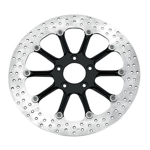 "Performance Machine 11.5"" Front Brake Rotor For Harley 2000-2014"
