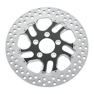 """Performance Machine 11.5"""" Front Brake Rotor For Harley 2000-2014"""