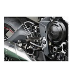 Sato Racing Rearsets Triumph Daytona 675/R 2013-2014