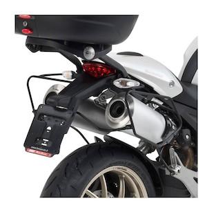 Givi T681 Soft Saddlebag Supports Ducati Monster 696 / 796 / 1100