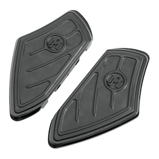 Performance Machine Contour Passenger Floorboards For Harley 1986-2016