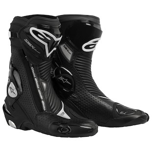 Alpinestars SMX Plus Vented Boots Closeout [Demo]