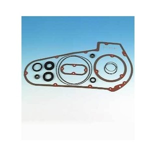 James Primary Gasket Kit For Harley FL, FX, And Softail 1966-1988