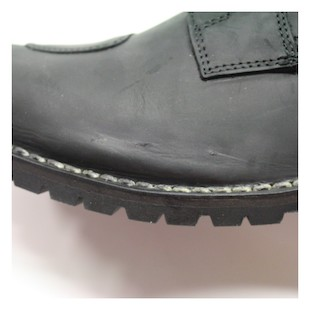 Stylmartin Indian Boots Black / 11/46 [Blemished]