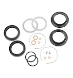 James Gasket Fork Seal Kit For Harley 35mm Front Ends