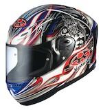 Kabuto FF-5V Akiyoshi Replica Helmet