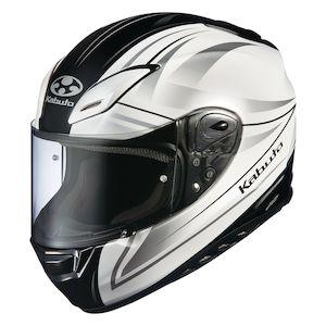 Kabuto Aeroblade 3 Linea Helmet