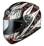 Kabuto Aeroblade 3 Rovente Helmet