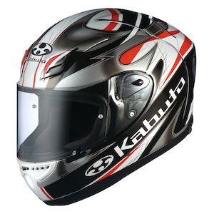 Kabuto FF-5V Viento Helmet