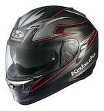 Kabuto Kamui Fluente Helmet