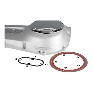 James Gasket Derby And Inspection Cover Gasket Kit For Harley Softail And Dyna 1999-2014